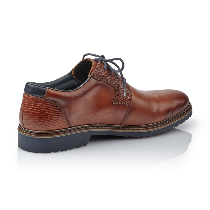 RIEKER Chaussures Homme rieker, Brun, 824-4570 - 15