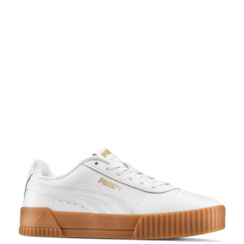 Chaussures Femme puma, Blanc, 501-1323 - 13