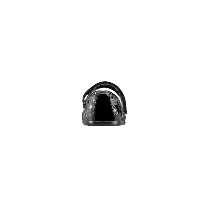 Chaussures Enfant mini-b, Noir, 229-6258 - 15