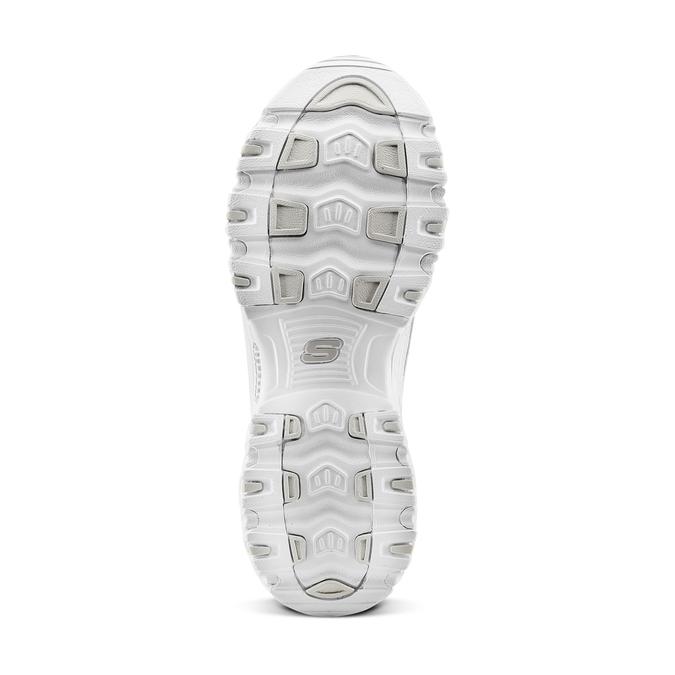 Chaussures Femme skechers, Blanc, 501-1626 - 19