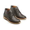 BATA RL Chaussures Homme bata-rl, Noir, 821-6904 - 16