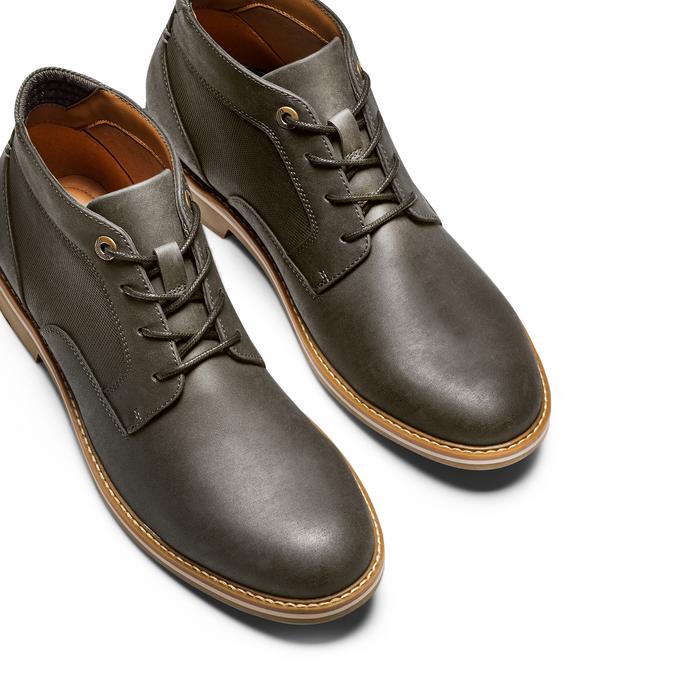 BATA RL Chaussures Homme bata-rl, Noir, 821-6904 - 17