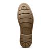 BATA RL Chaussures Homme bata-rl, Brun, 821-4904 - 19