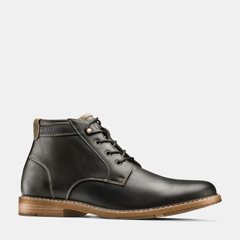 BATA RL Chaussures Homme bata-rl, Noir, 821-6930 - 13