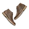BATA RL Chaussures Homme bata-rl, Brun, 821-4904 - 26