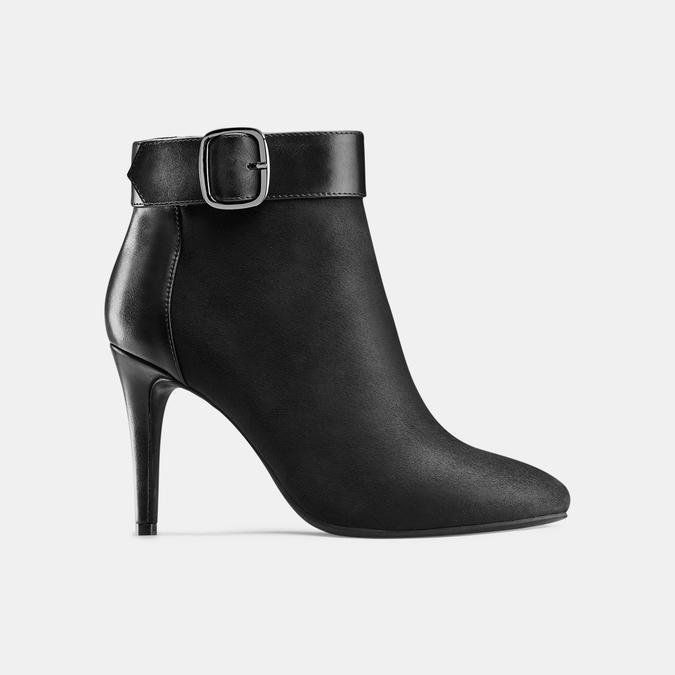 BATA RL Chaussures Femme bata-rl, Noir, 799-6291 - 13