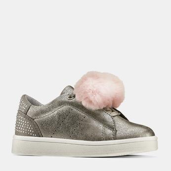 Chaussures Enfant mini-b, Gris, 221-2231 - 13