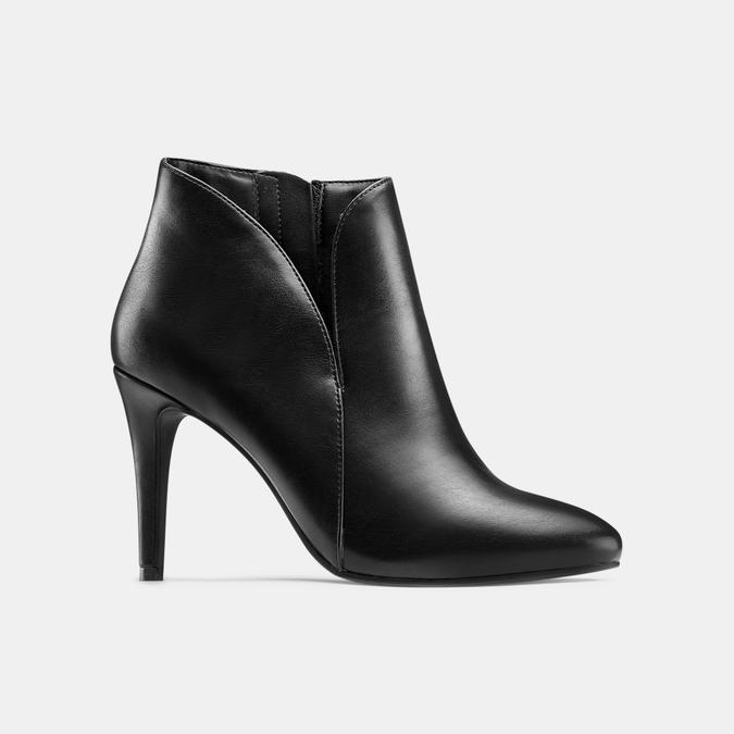 BATA RL Chaussures Femme bata-rl, Noir, 791-6277 - 13