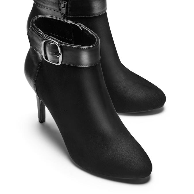 BATA RL Chaussures Femme bata-rl, Noir, 799-6291 - 17