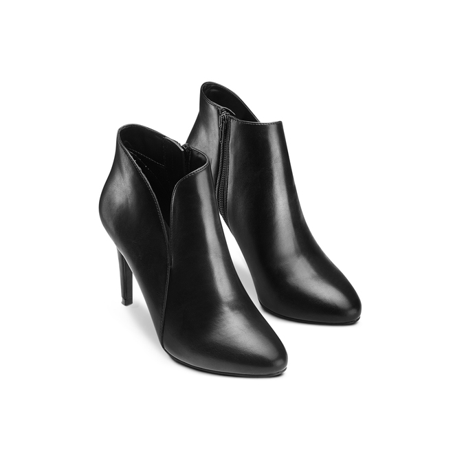BATA RL Chaussures Femme bata-rl, Noir, 791-6277 - 16