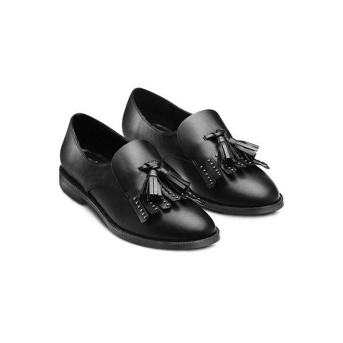 BATA Chaussures Femme bata, Noir, 511-6289 - 16