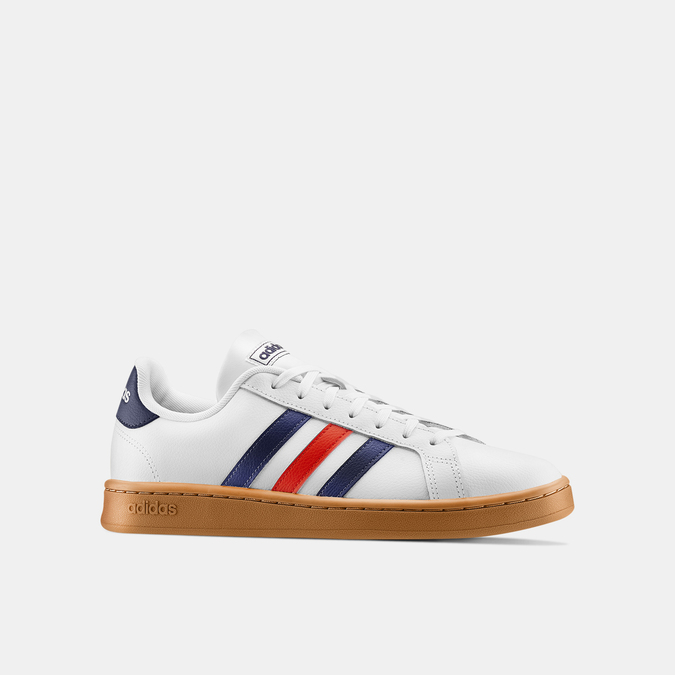 ADIDAS Chaussures Homme adidas, Blanc, 801-1163 - 13