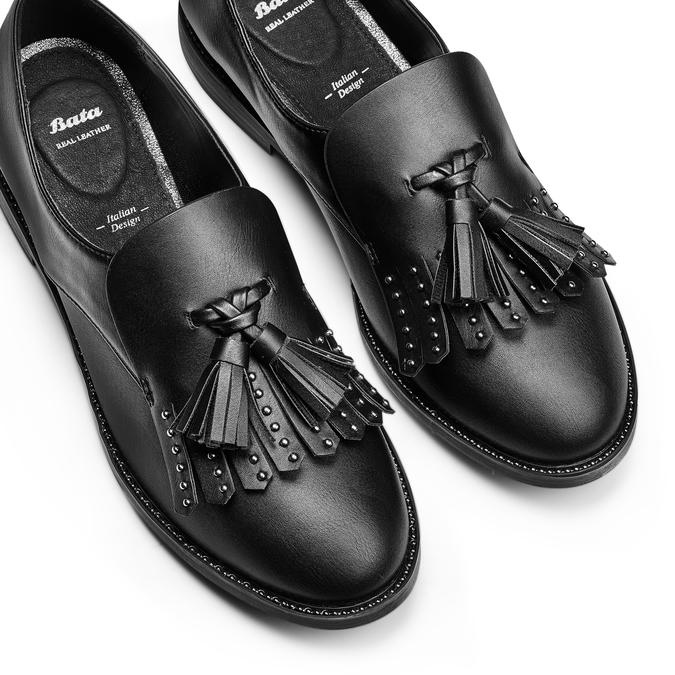 BATA Chaussures Femme bata, Noir, 511-6289 - 26