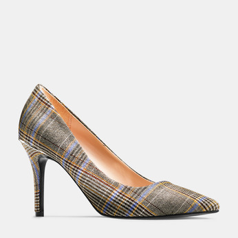 Chaussures Femme bata-rl, multi couleur, 729-0229 - 13