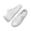 Chaussures Femme puma, Blanc, 501-1182 - 26
