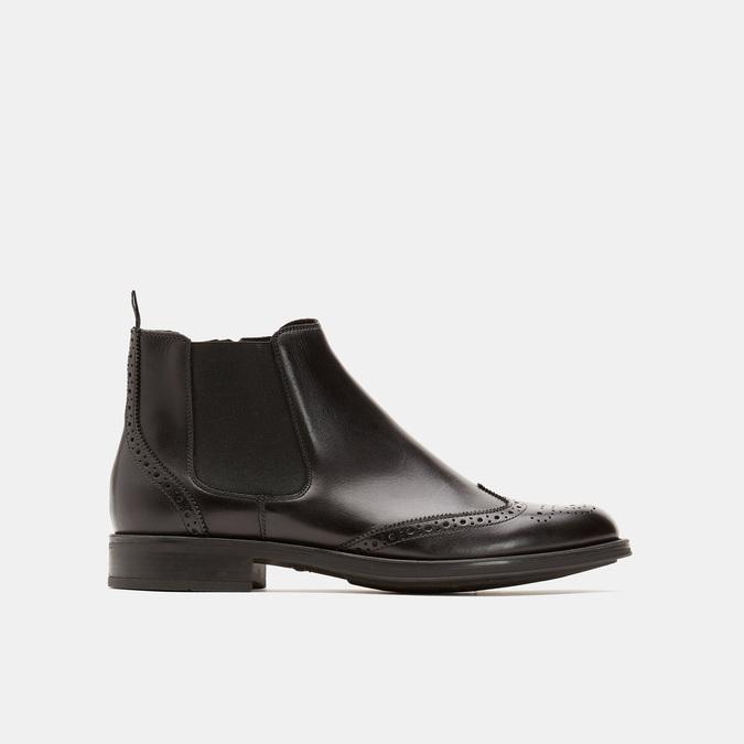 BATA Chaussures Homme bata, Noir, 824-6963 - 13