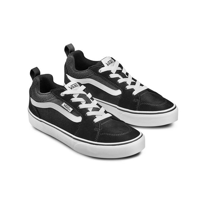 VANS  Chaussures Homme vans, Noir, 803-6140 - 16