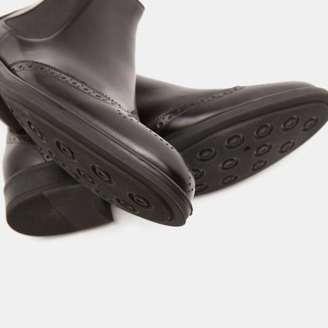 BATA Chaussures Homme bata, Noir, 824-6963 - 15