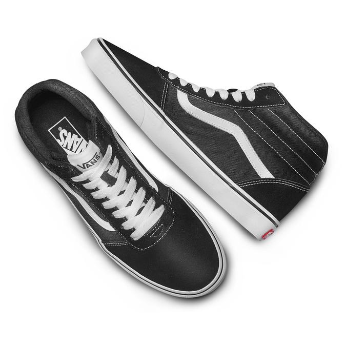 VANS  Chaussures Homme vans, Noir, 803-6151 - 26