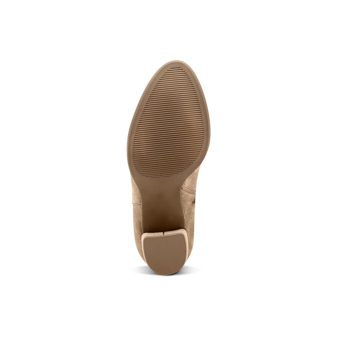 BATA RL Chaussures Femme bata-rl, Brun, 799-8361 - 19