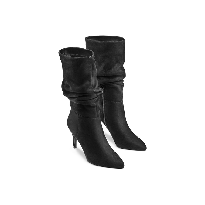 BATA RL Chaussures Femme bata-rl, Noir, 799-6362 - 16