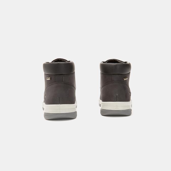 WEINBRENNER Chaussures Homme weinbrenner, Noir, 896-6396 - 17