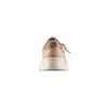 Baskets avec décoration de clous bata, Rose, 541-5493 - 15