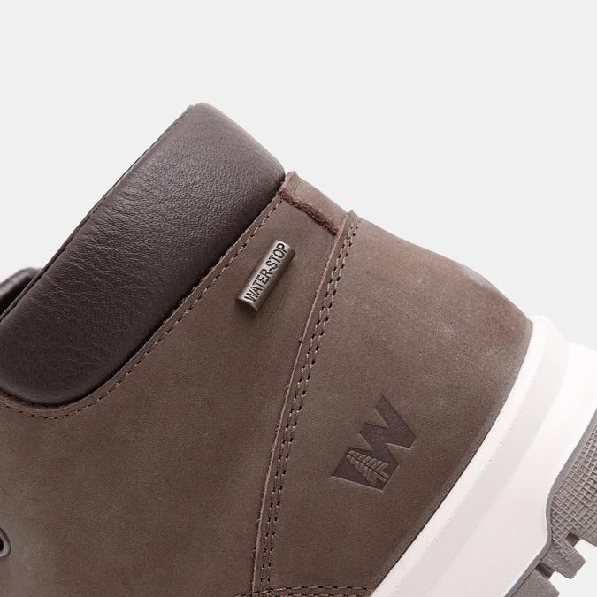 WEINBRENNER Chaussures Homme bata, Brun, 896-4396 - 26