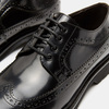 Chaussures Homme bata, Noir, 824-6547 - 26