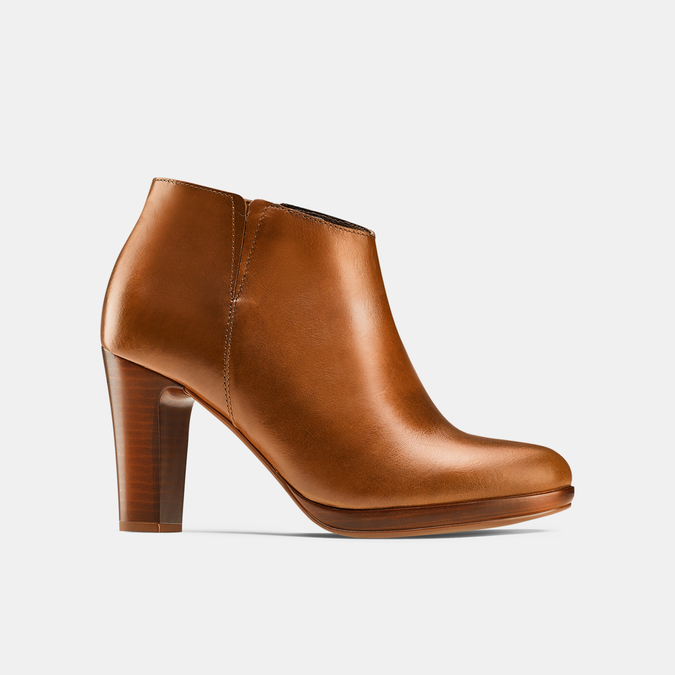 BATA Chaussures Femme bata, Brun, 794-3671 - 13