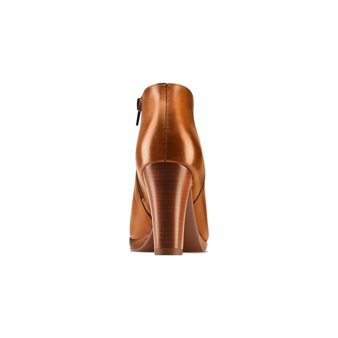 BATA Chaussures Femme bata, Brun, 794-3671 - 15