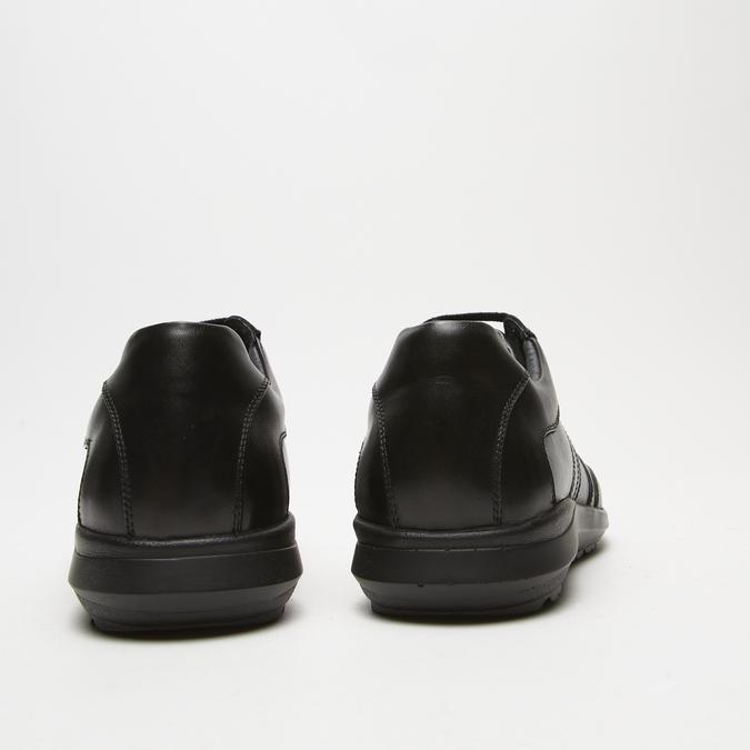 BATA Chaussures Homme bata, Noir, 844-6252 - 17