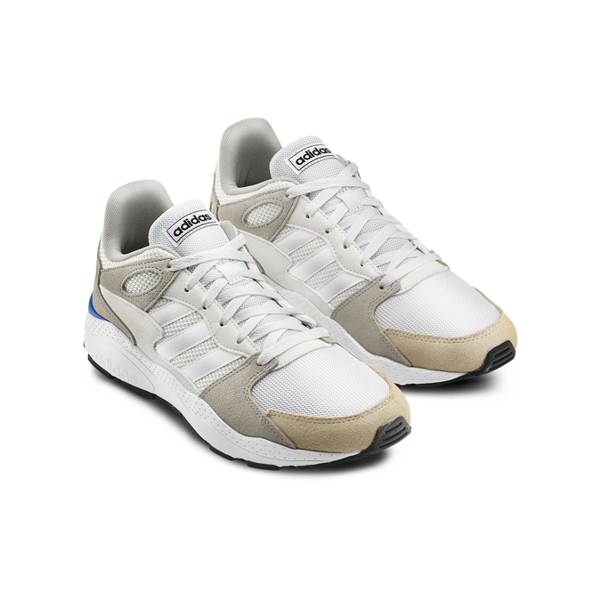 ADIDAS  Chaussures Homme adidas, Blanc, 809-1237 - 16