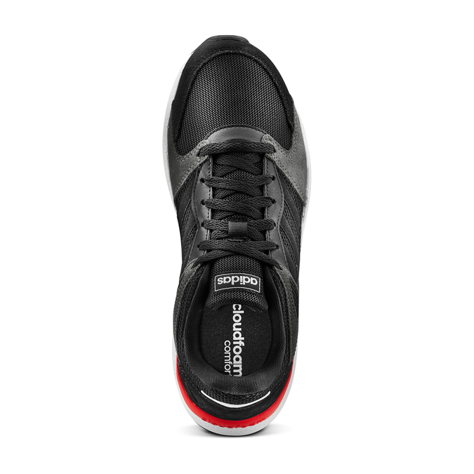 ADIDAS  Chaussures Homme adidas, Noir, 809-6237 - 17