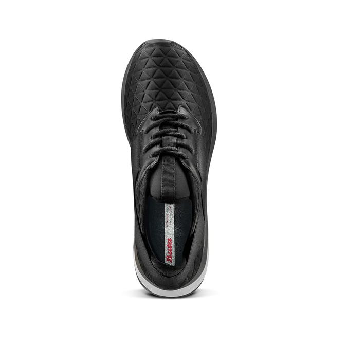 BATA Chaussures Femme bata, Noir, 549-6465 - 17
