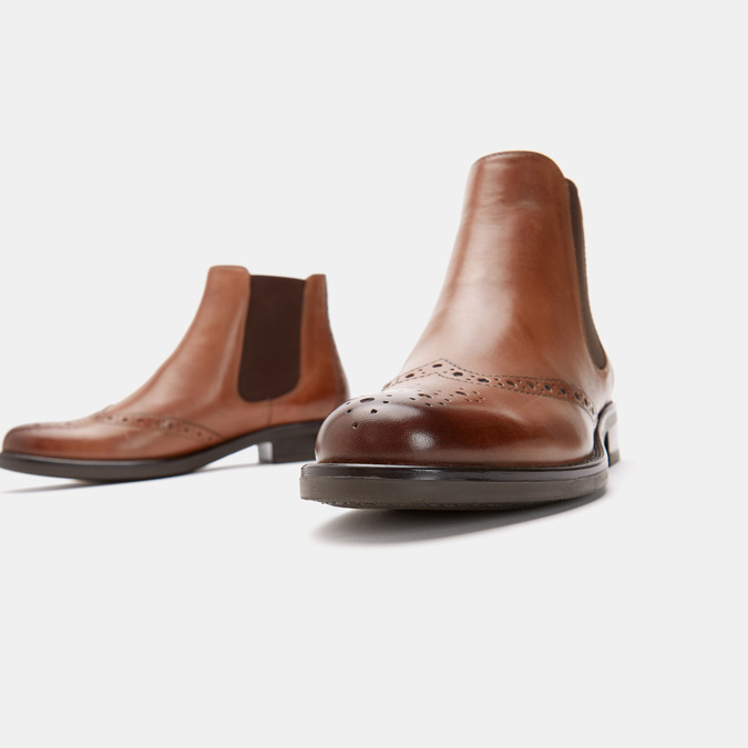 Chaussures Femme bata, Brun, 594-3392 - 19