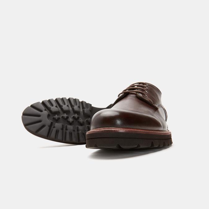 Chaussures Homme bata, Brun, 824-4349 - 15
