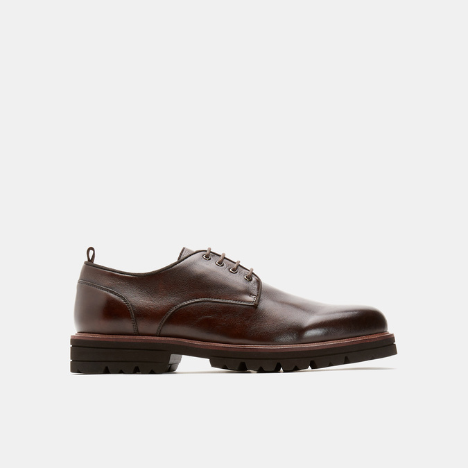 Chaussures Homme bata, Brun, 824-4349 - 13