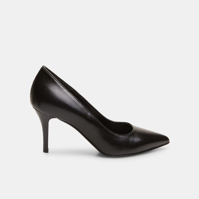 BATA Chaussures Femme bata, Noir, 724-6212 - 13