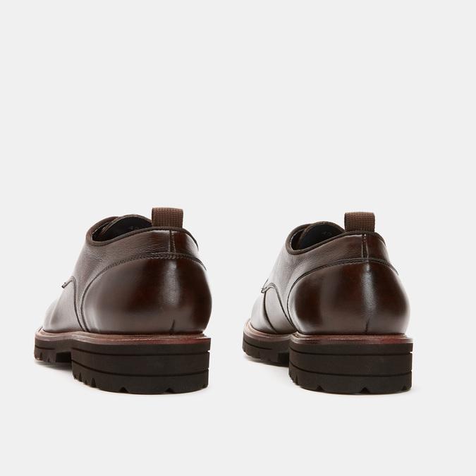 Chaussures Homme bata, Brun, 824-4349 - 19
