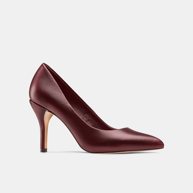 INSOLIA Chaussures Femme insolia, Rouge, 724-5296 - 13
