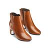 BATA Chaussures Femme bata, Brun, 794-3575 - 16