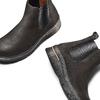 WEINBRENNER Chaussures Femme weinbrenner, Noir, 596-6480 - 26