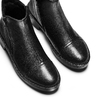 BATA Chaussures Femme bata, Noir, 594-6596 - 17
