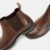 BATA ORTH Chaussures Homme bata, Brun, 894-4166 - 19