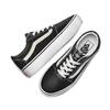 Chaussures Femme vans, Noir, 509-6132 - 26