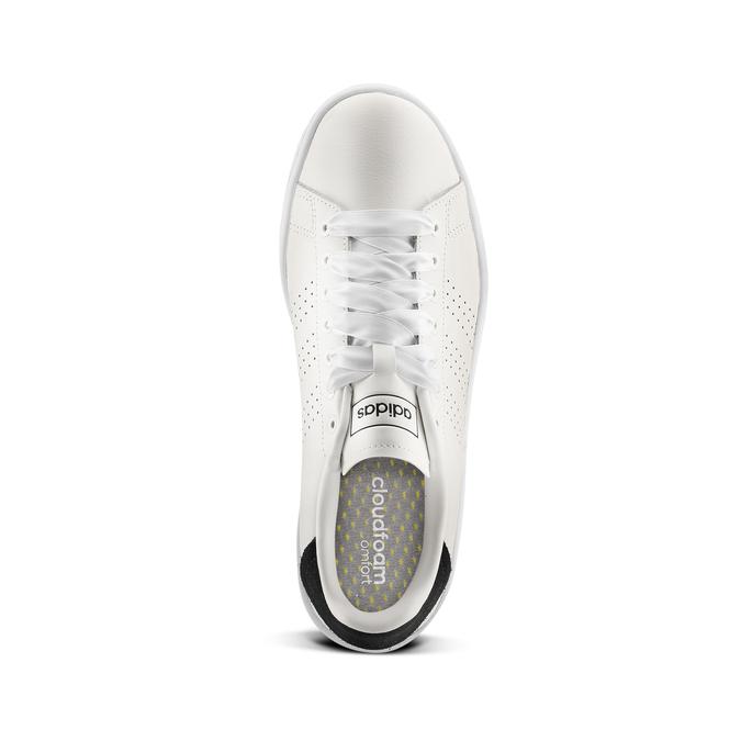 Chaussures Femme adidas, Blanc, 501-1231 - 17