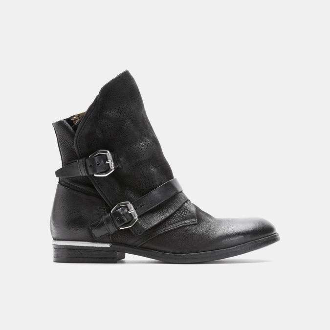 Chaussures Femme bata, Noir, 594-6283 - 13