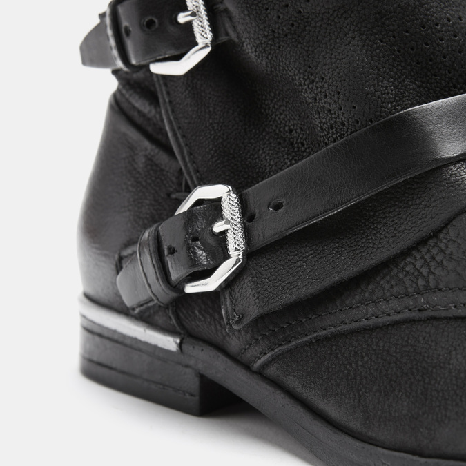 Chaussures Femme bata, Noir, 594-6283 - 26