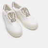 Chaussures Femme bata, Blanc, 541-1547 - 16